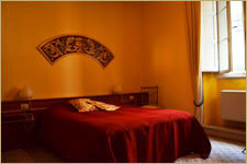 Camera I Delfini, B&B I 2 Leoni - Firenze