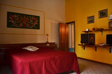 Camera Le Maschere | Bed and Breakfast I 2 leoni - Firenze