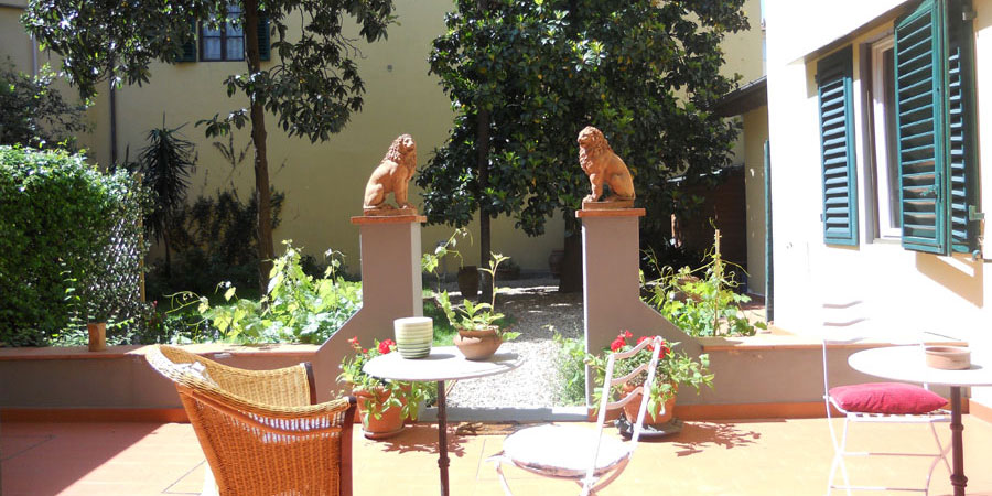 Bed and breakfast I 2 Leoni | Florence